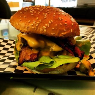 Kustom Burgers