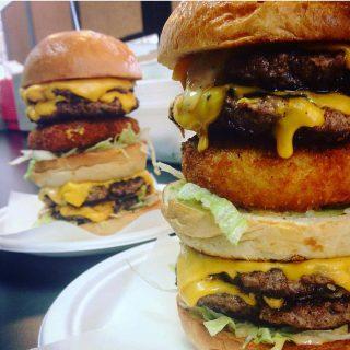 Heros Burger Diner