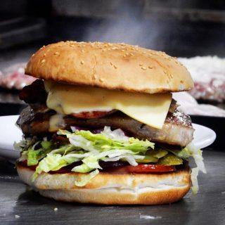 Dannys Burgers